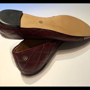 Ann Taylor Shoes - Ann Taylor Ballet Flats